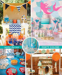 the sea party ideas the sea party idea american greetings