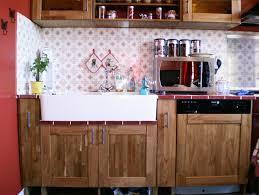 meubles de cuisine en bois meubles de cuisine en chêne rustique et teck le du bois