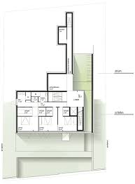 house gt dworschak muhlbachler architekten architecture lab first floor plan house gt dworschak muhlbachler architekten