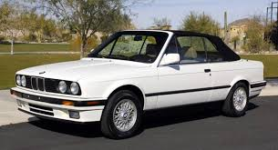 bmw e30 325i convertible for sale would you pay 42 900 for a brand 1992 bmw 325i cabrio with