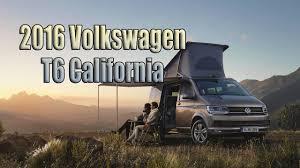 volkswagen van hippie interior new 2016 volkswagen t6 california camper van interior exterior