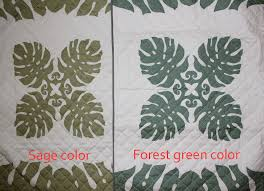 hawaiian quilted bed spreadtropical leaves hawaiian quilt comforters