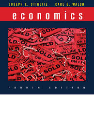 economics j stiglitz c walsh inflation macroeconomics
