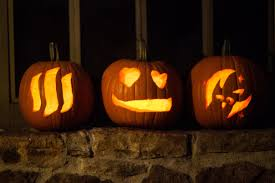 beautiful sunday for carving pumpkins u2014 steemit