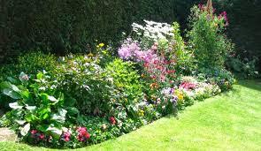 garden ideas simple flower garden ideas picking the most