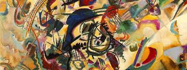the most famous paintings 10 most famous paintings by wassily kandinsky learnodo newtonic
