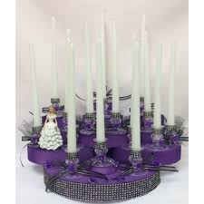 Sweet 16 Candelabra Candle Holder For 16 Candles Thesecretconsul Com