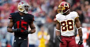 Why Does Detroit And Dallas Play On Thanksgiving Washington Redskins Release 2017 Schedule