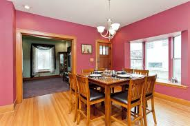 Monticello Dining Room 321 N Gill Monticello Iowa Urban Acres Real Estate
