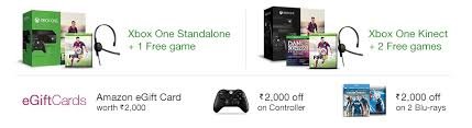 xbox one console with kinect amazon in video games microsoft xbox one limited period offer