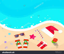 beach themed christmas cards photo best images collections hd