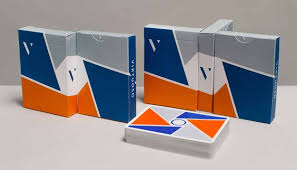 virtuoso cards the and only deck designed for card flourishing the