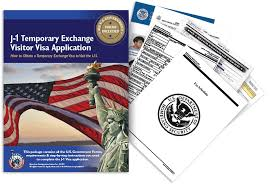 Kansas travel visas images J 1 temporary exchange visitor visa application and requirements png