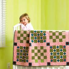 vintage inspired crib quilt allpeoplequilt com