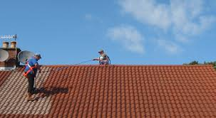 Roof Tile Paint Reliance Roof Restoration Sutherland Roof Paint Roof Restoration