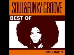 best of soul funky groove vol 2 album