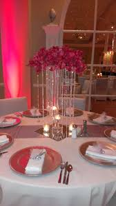 awesome crystal decorations for weddings decor idea stunning fancy