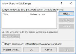 how to password protect and encrypt office 2016 documents