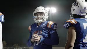 qb1 beyond the lights netflix complex networks gives two season renewal to peter berg s qb1