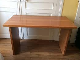 bureau bois massif occasion bureau massif occasion clasf intérieur bureau bois massif occasion