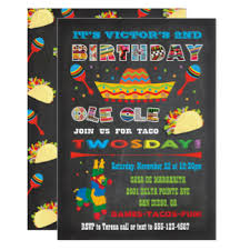 taco birthday gifts on zazzle