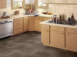 captivating flooring for kitchen kitchen decor miacir