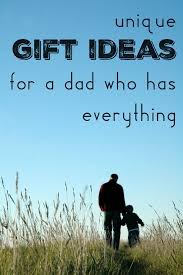 10 unique gift ideas for your parents who have and can afford
