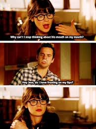 New Girl Meme - 235 best it was time to make a new girl board images on pinterest