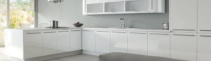 white gloss kitchen doors cheap white acrylic kitchen units high gloss kitchen
