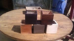 Photo Cubes Centerpieces by Weddingwednesday Celebrating Centerpieces U2014 Cc Design