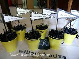 graduation centerpiece ideas 3 simple and inexpensive graduation decorations