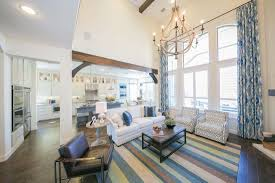 Dr Horton Canyon Falls Floor Plan by Dallas Fort Worth Builders