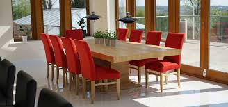 wood dining room tables and chairs contemporary dining tables u0026 furniture by berrydesign bespoke custom