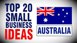 top 20 best small business ideas in australia 2017