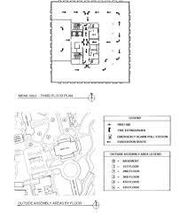 mrak hall floor plans and maps mrak hall emergency resources