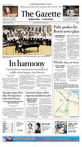 germantown 012815 by the gazette issuu