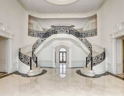 Grand Stairs Design Remarkable Double Stairs Design 10 Best Images About Stairs On
