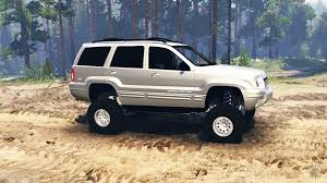 grand cherokee wj 2004 for spin tires