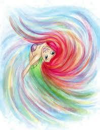 mermaid image 3799664 winterkiss favim