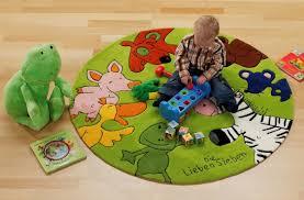 kinderzimmer teppich rund ideen hello teppich kinderzimmer teppich rund mit