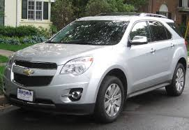chevrolet equinox related images start 450 weili automotive network