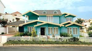 exterior home colour combinations exterior home color schemes