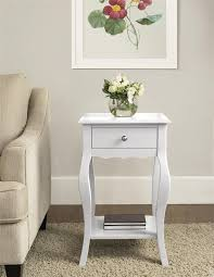 dorel kennedy small end table multiple colors