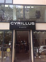 cyrillus siege social cyrillus vêtements femme 120 boulevard jean jaurès 92100