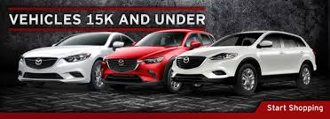 mazda a quality mazda is a mazda dealer selling new and used cars in