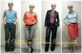 how to dress when training or facilitating a group work wear style