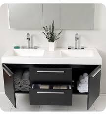 double bathroom vanity set the 40 inches wide kokols modern