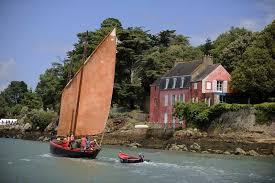 chambre d hotes ile aux moines visiter l île aux moines et le golfe du morbihan tourisme bretagne