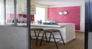 repeindre les murs de sa cuisine réveiller sa déco avec une peinture à effet nacré