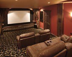 media room basement love exercise games movies u0026 more